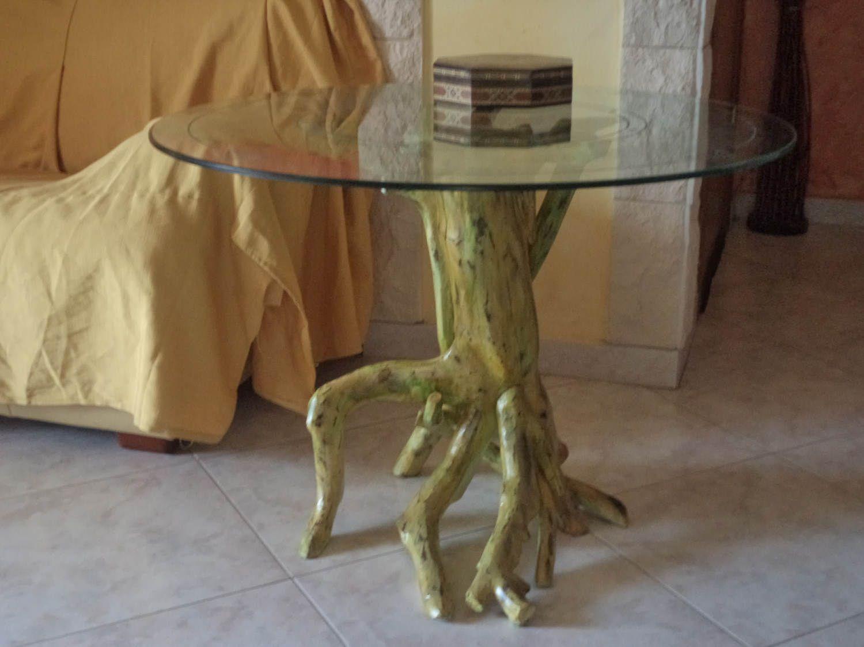 Tavolino da salotto in legno di afcreazioni su Etsy