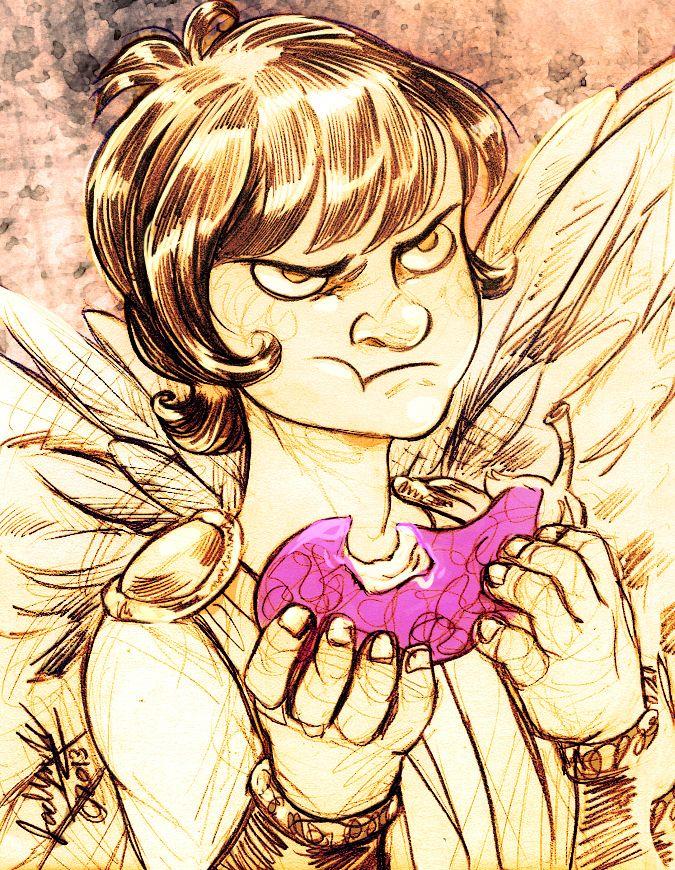 Kid Icarus By MistyTang On DeviantArt