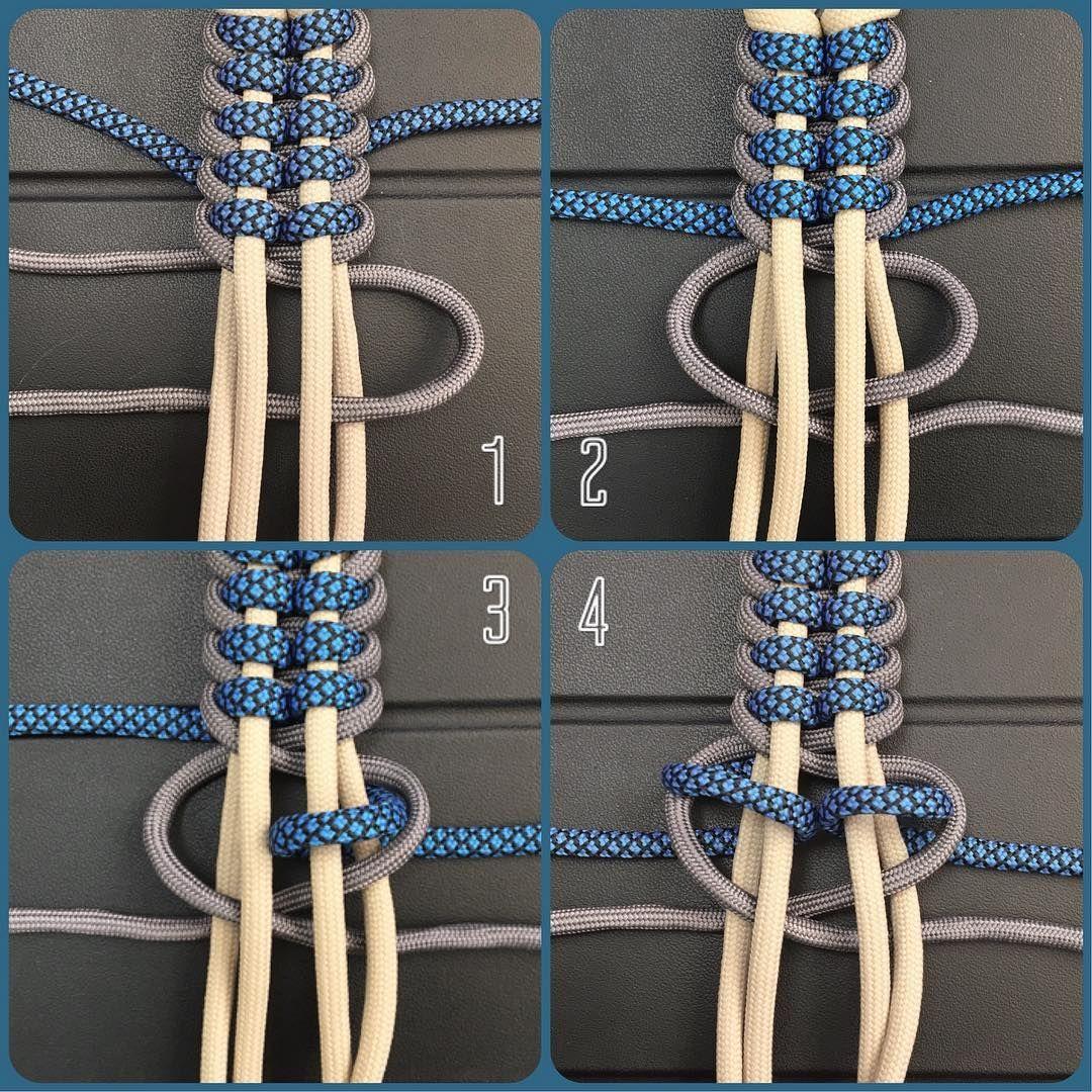 Плетение шнурками картинки