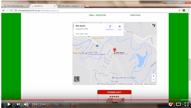 2018 - How to Embed A Google Map in a Joomla Website Template ...