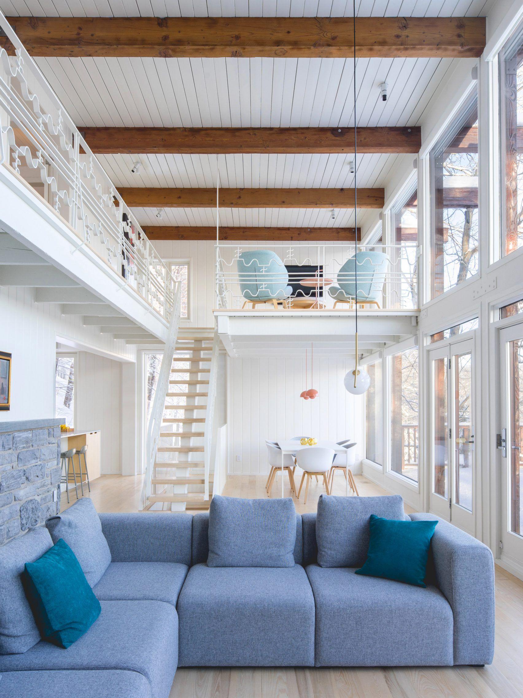 Residence Maribou by Alain Carle Architecte Architecte