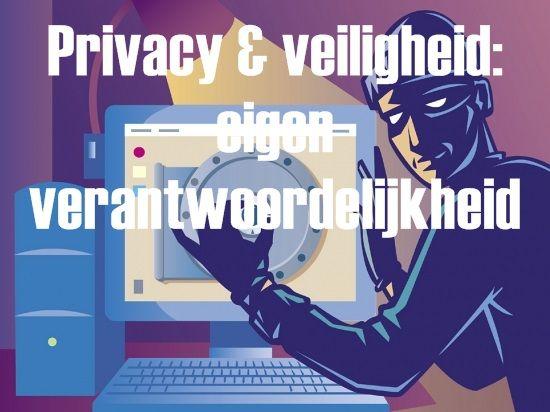 We houden van online, van de mogelijkheden die social media bieden. Maar wat doen we eigenlijk zelf om onze privacy en veiligheid enigszins te waarborgen?  http://www.bothsocial.nl/infographic-social-media-privacy-en-veiligheid/