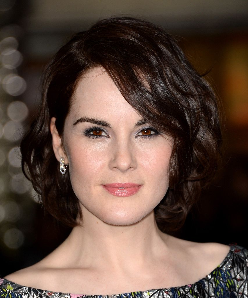 Michelle dockery photos photos hair u beauty photos of the week