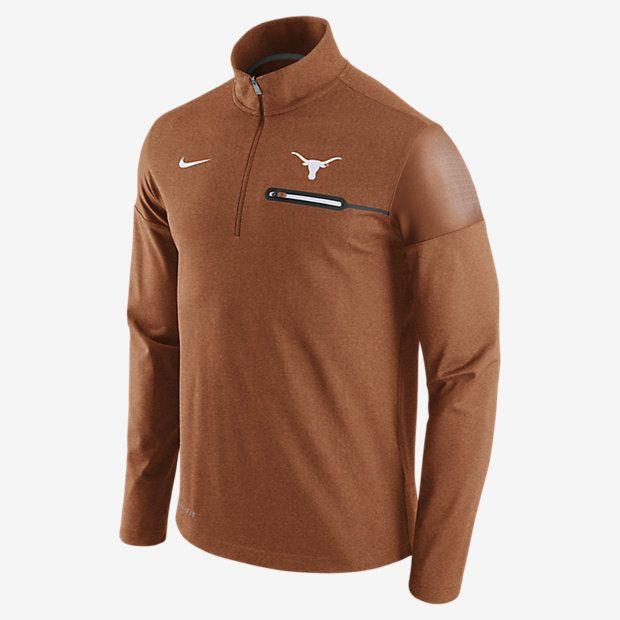 Nike Elite Coaches (Texas) Men's Half-Zip Top