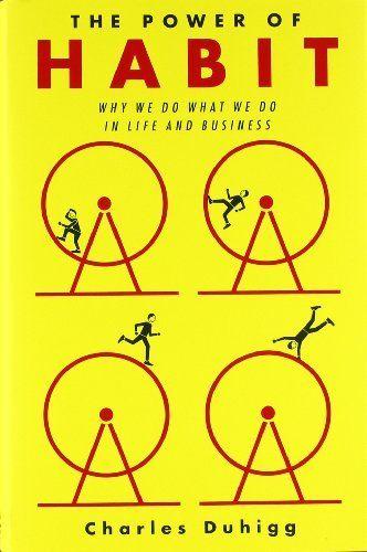 The Power of Habit: Why We Do What We Do in Life and Business by Charles Duhigg, http://www.amazon.com/gp/product/1400069289/ref=cm_sw_r_pi_alp_-4khqb0M5XSD4