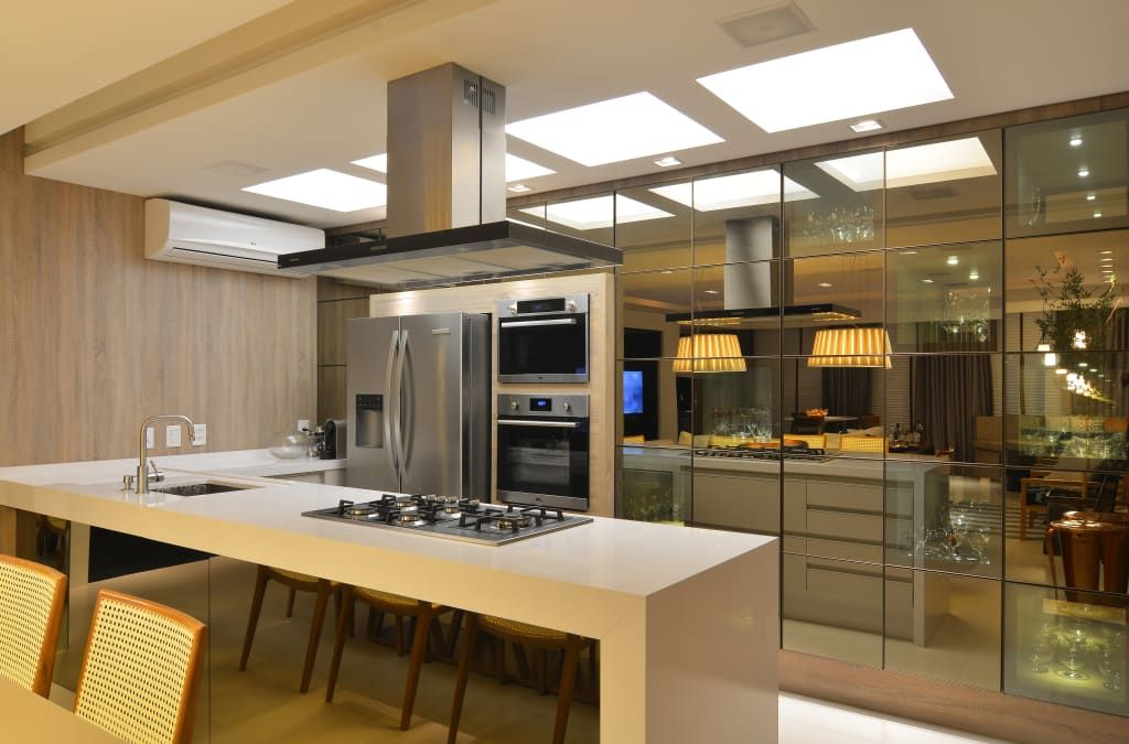 Famoso Diseños De La Cocina De La Galera 2015 Foto - Ideas para ...