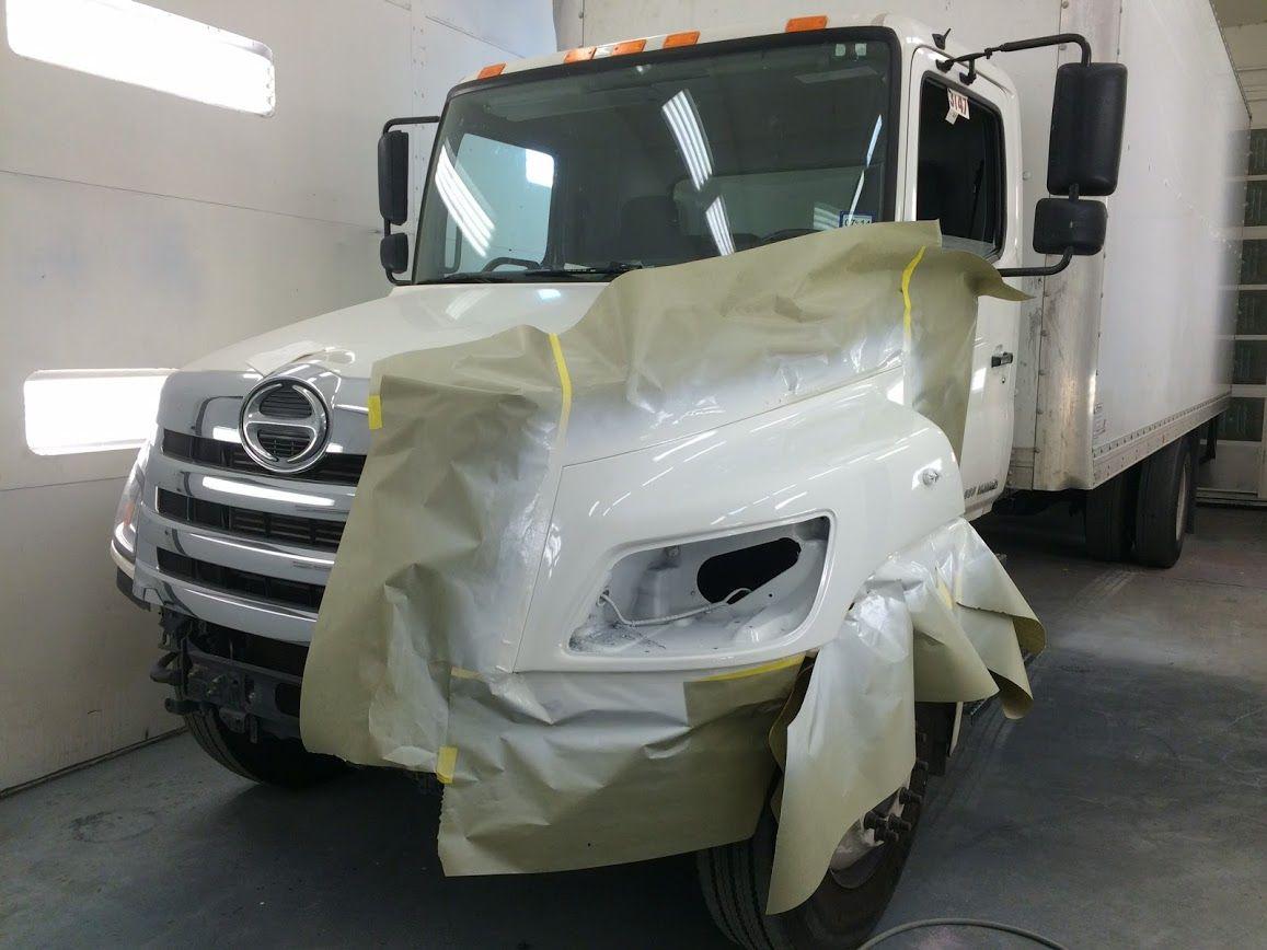Park Art|My WordPress Blog_Box Truck Roll Up Door Panels