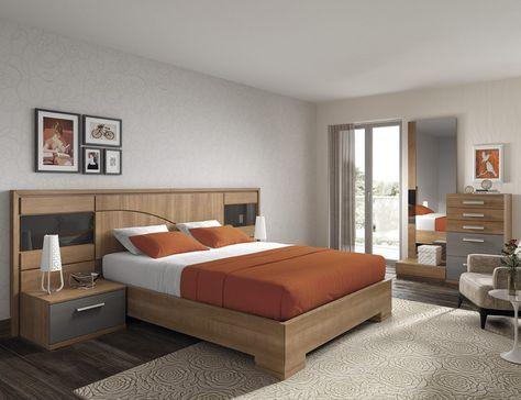 Dormitorios dise o en 2019 dormitorios muebles de - Muebles casanova catalogo ...