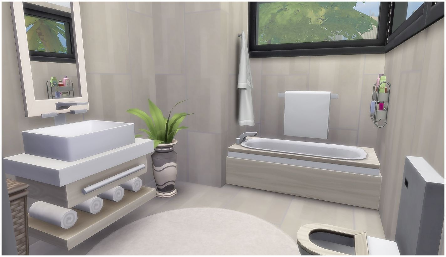 House 29 Small House The Sims 4 House Sims Small Sims House Sims 4 House Design Sims 4 House Plans
