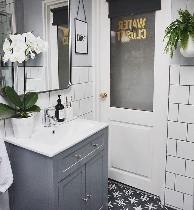 Laura Ashley Wicker Charcoal Wall Floor Tiles 33x33cm Laura