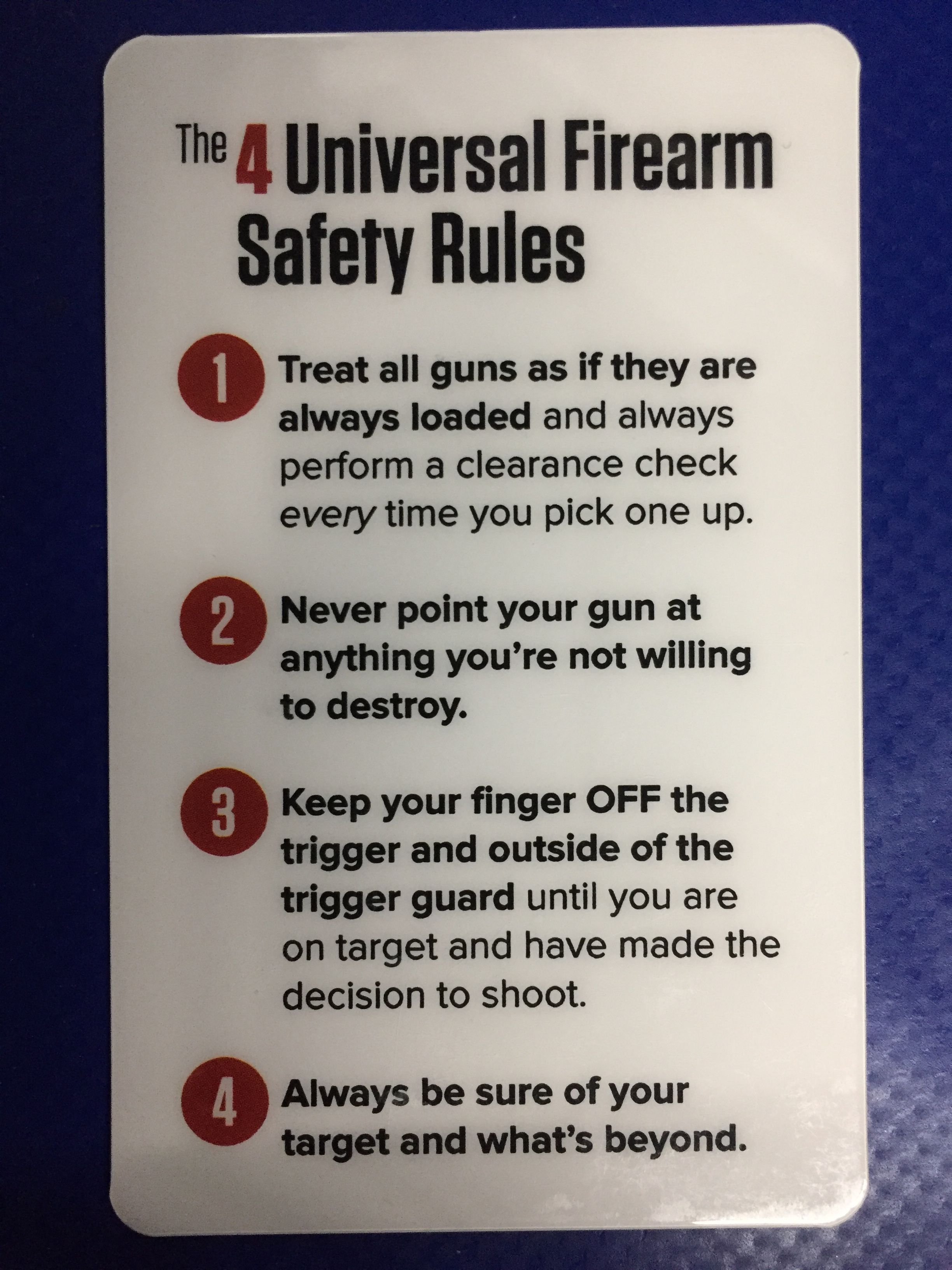 Pin by Armando D. Liban on Firearms and Safety