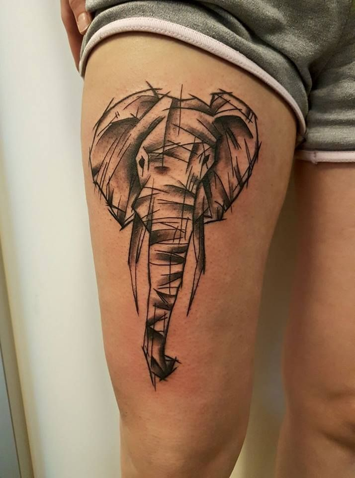Done by DAVE #tattoo #tattoed #ink #inkedskin #inkedlife #