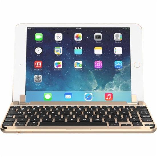 Brydge Bluetooth Keyboard for Apple® Apple iPad mini 4