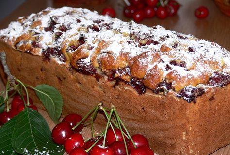 Meggyes őzgerinc – kevert tészta, nincs vele macera, de nagyon finom! - MindenegybenBlog