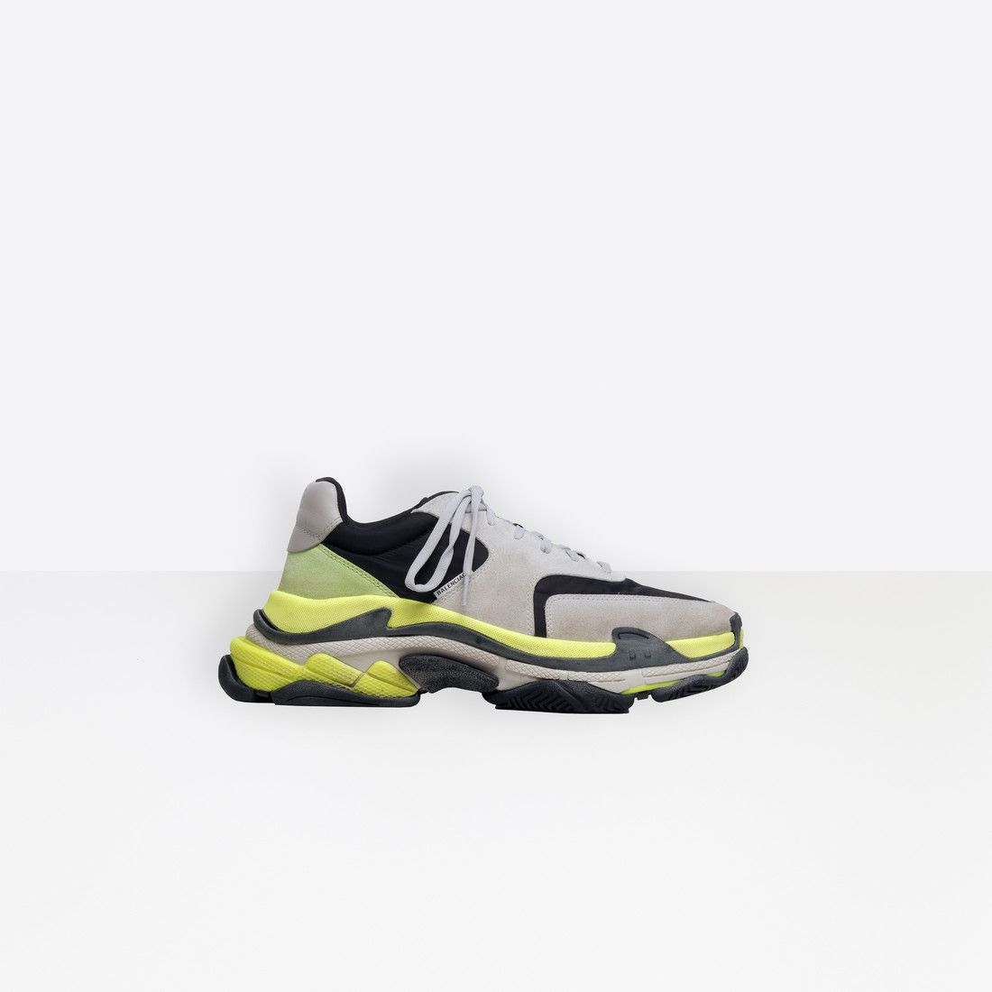 end mens trainers
