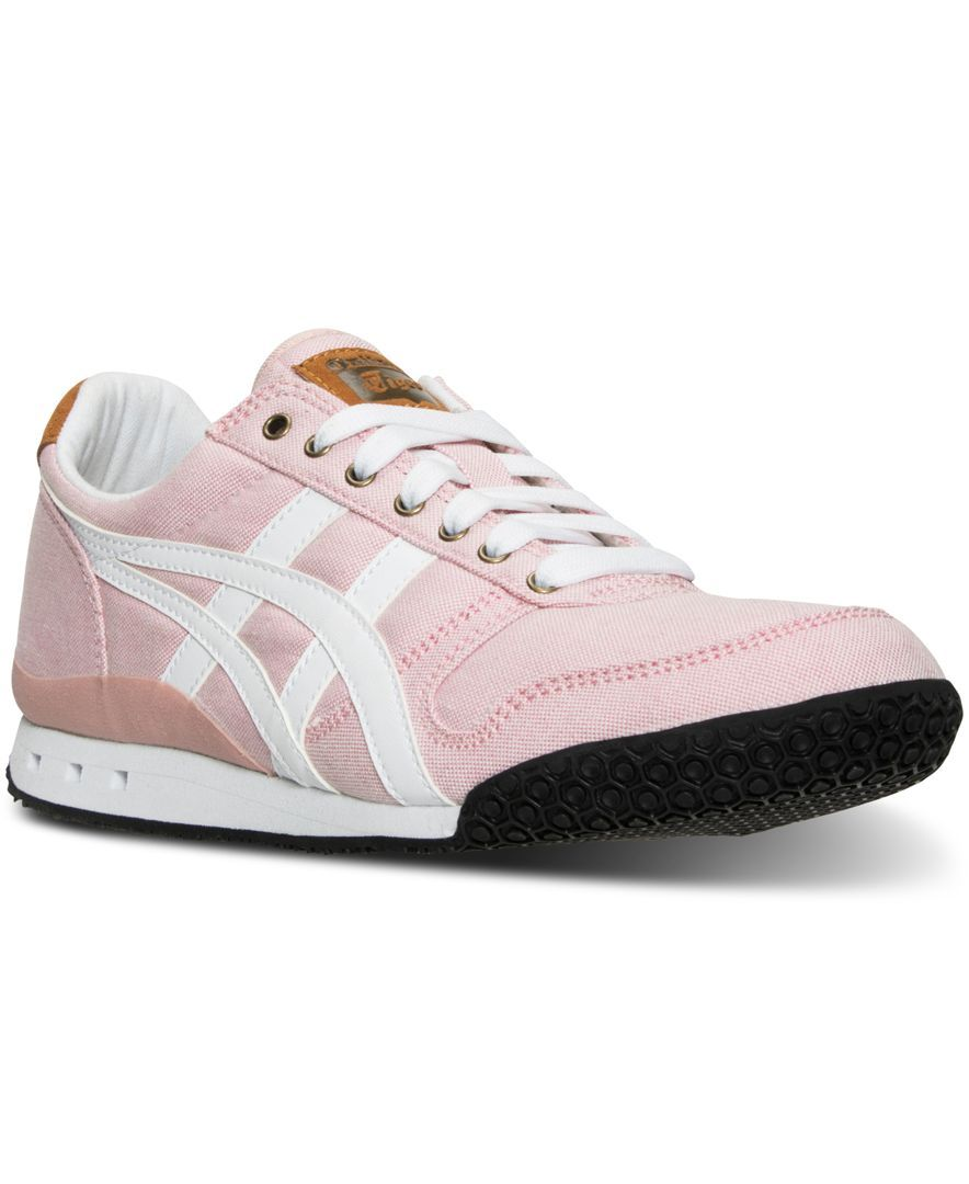 97c5f79c1 Asics Women s Ultimate 81 Casual Sneakers from Finish Line