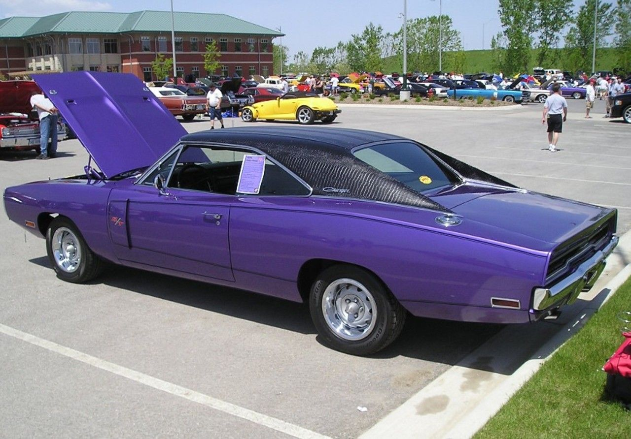 1970 Charger Rt Gator Grain Vinyl Roof Dodge Charger Mopar Muscle Cars Classic Cars Trucks