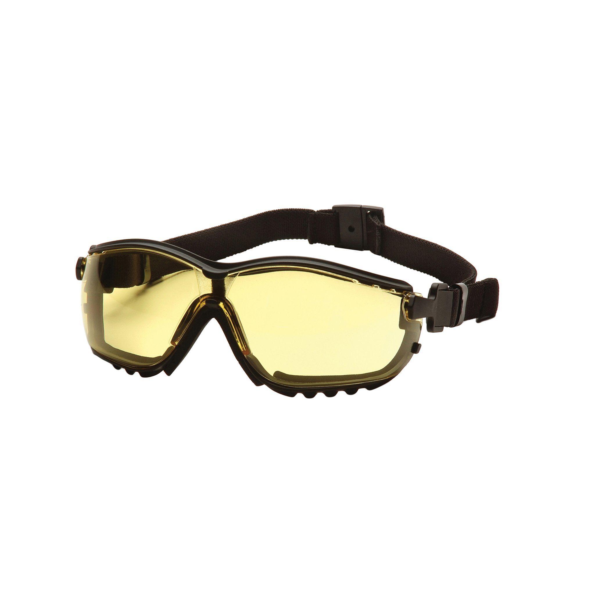 V2G AntiFog Lens Safety Glasses Pyramex Safety Products