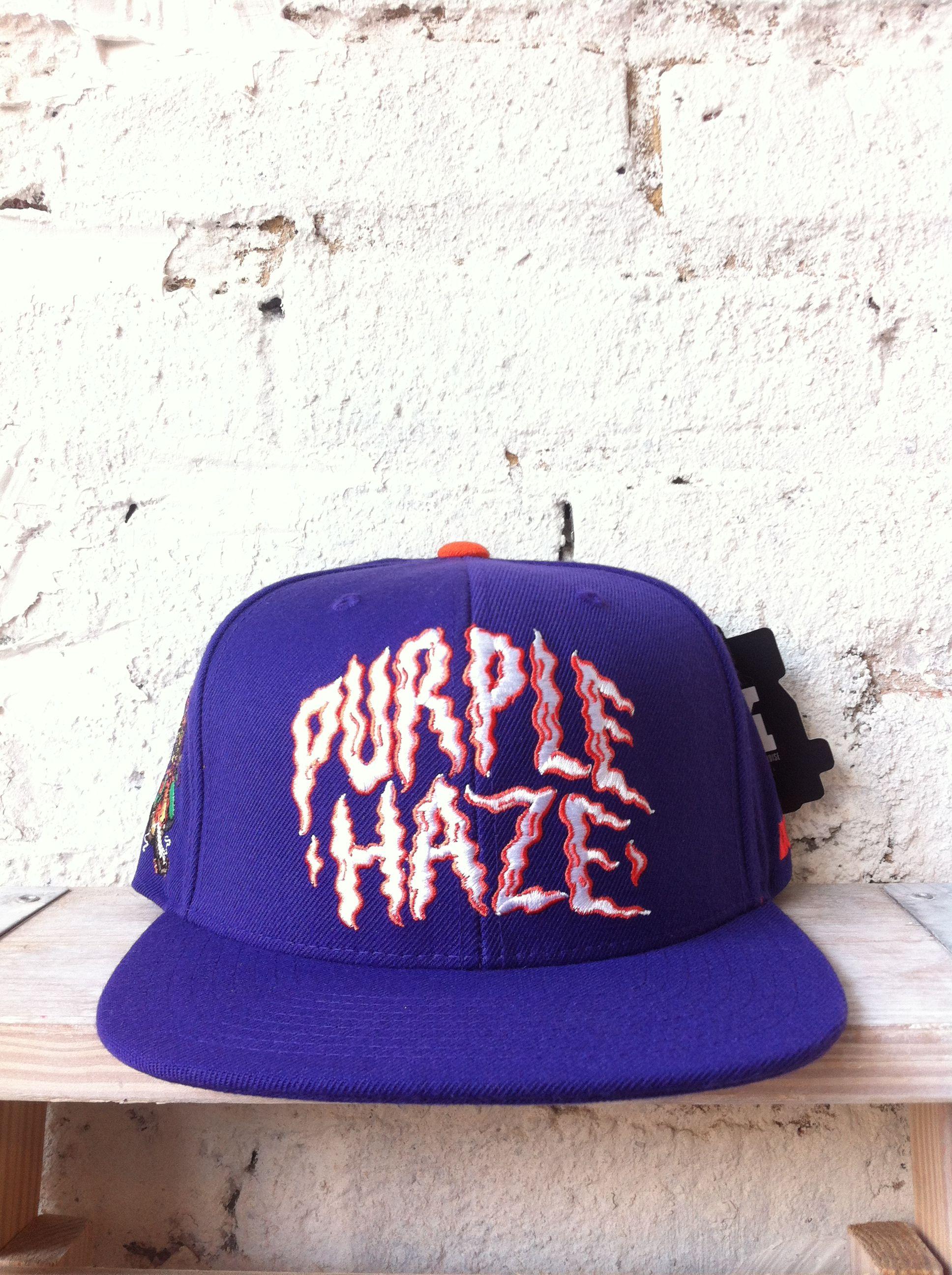 Dgk purple haze snapback hat fitted hats hats snapback