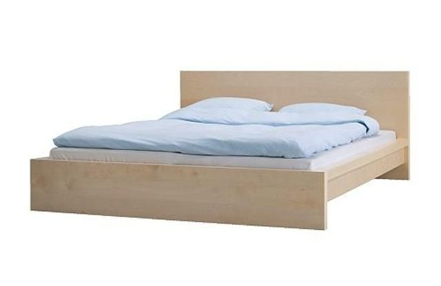 10 Easy Pieces Essential Wooden Beds Malm Bed Malm Bed Frame Bed Frame