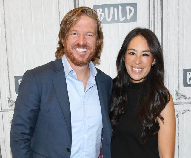 Fixer Upper Stars Chip And Joanna Gaines Address Reports That