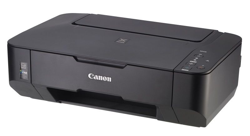 Canon mp235 скачать драйвер