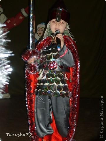 Новогодние костюмы илья муромец