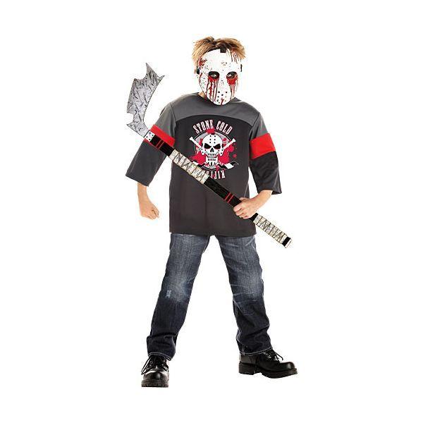 Boys Game Killer Costume