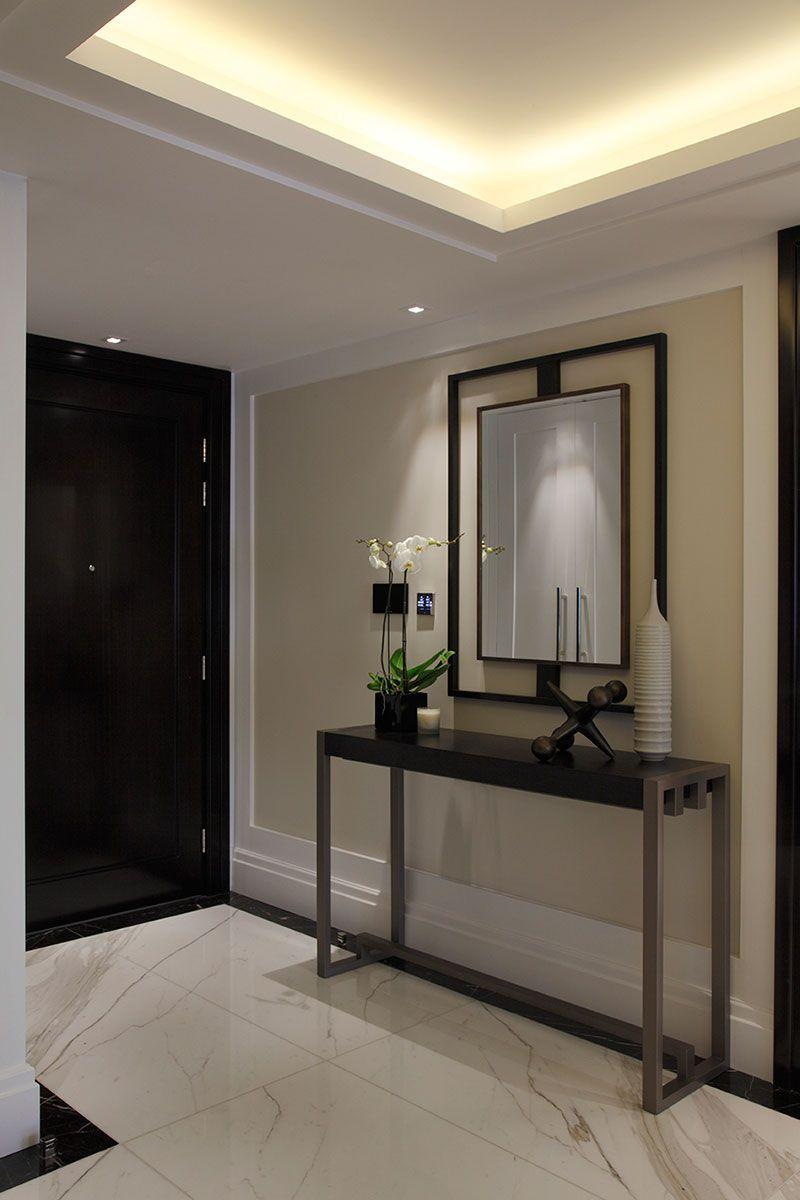 Help Designing A Room: James Balston Photography Ebury Square Apartment