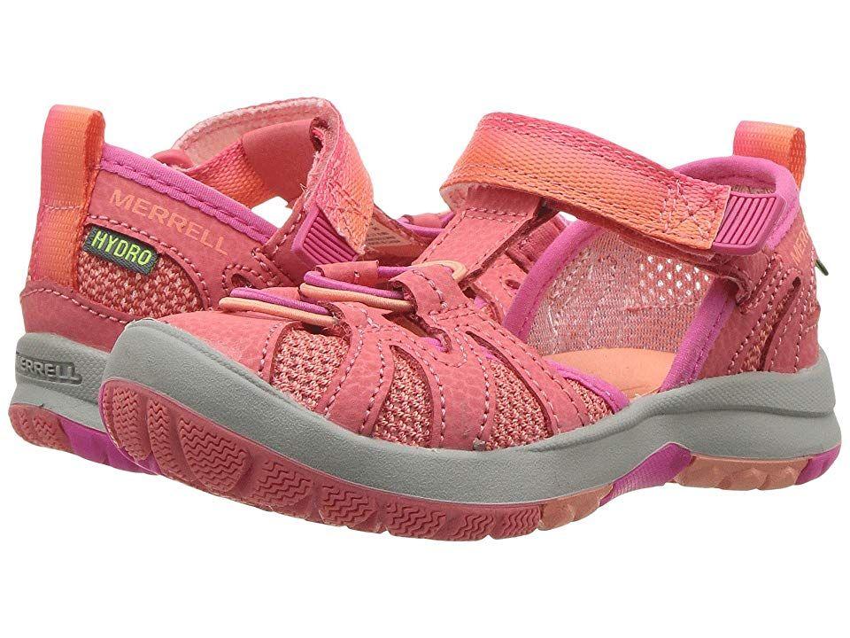 merrell girls shoes