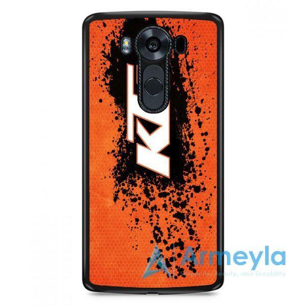 Ktm Ready To Race LG V20 Case | armeyla.com