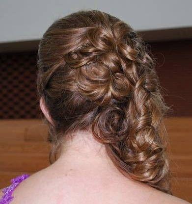 prom hair? prom hair? prom hair?