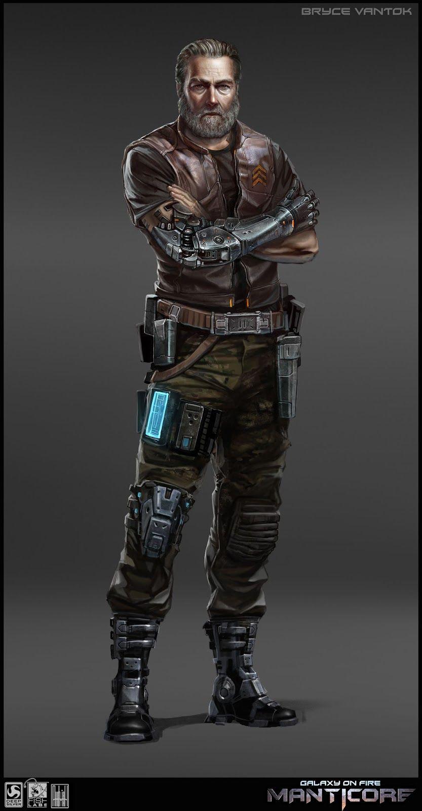 Brycevantok1jpg 8331600 cyberpunk character sci
