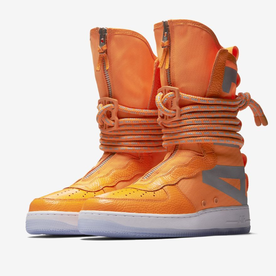 best website 53771 d0023 Botte Nike SF Air Force 1 High pour Homme
