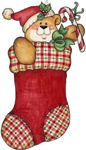 Bota Navideña Navidad Weihnachtsbilder Winter Weihnachten Y