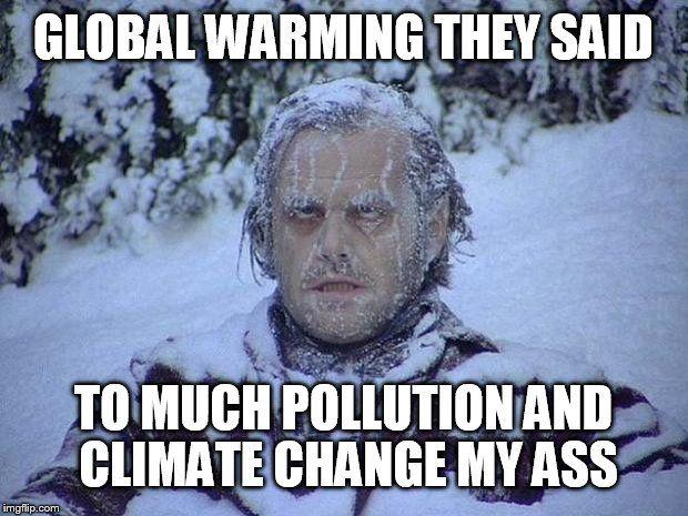 fbde220980ccbdbbf82ee4c5f6b017dc jack nicholson the shining snow global warming they said to much