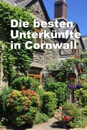 Photo of Reisetipps für den Cornwall Urlaub