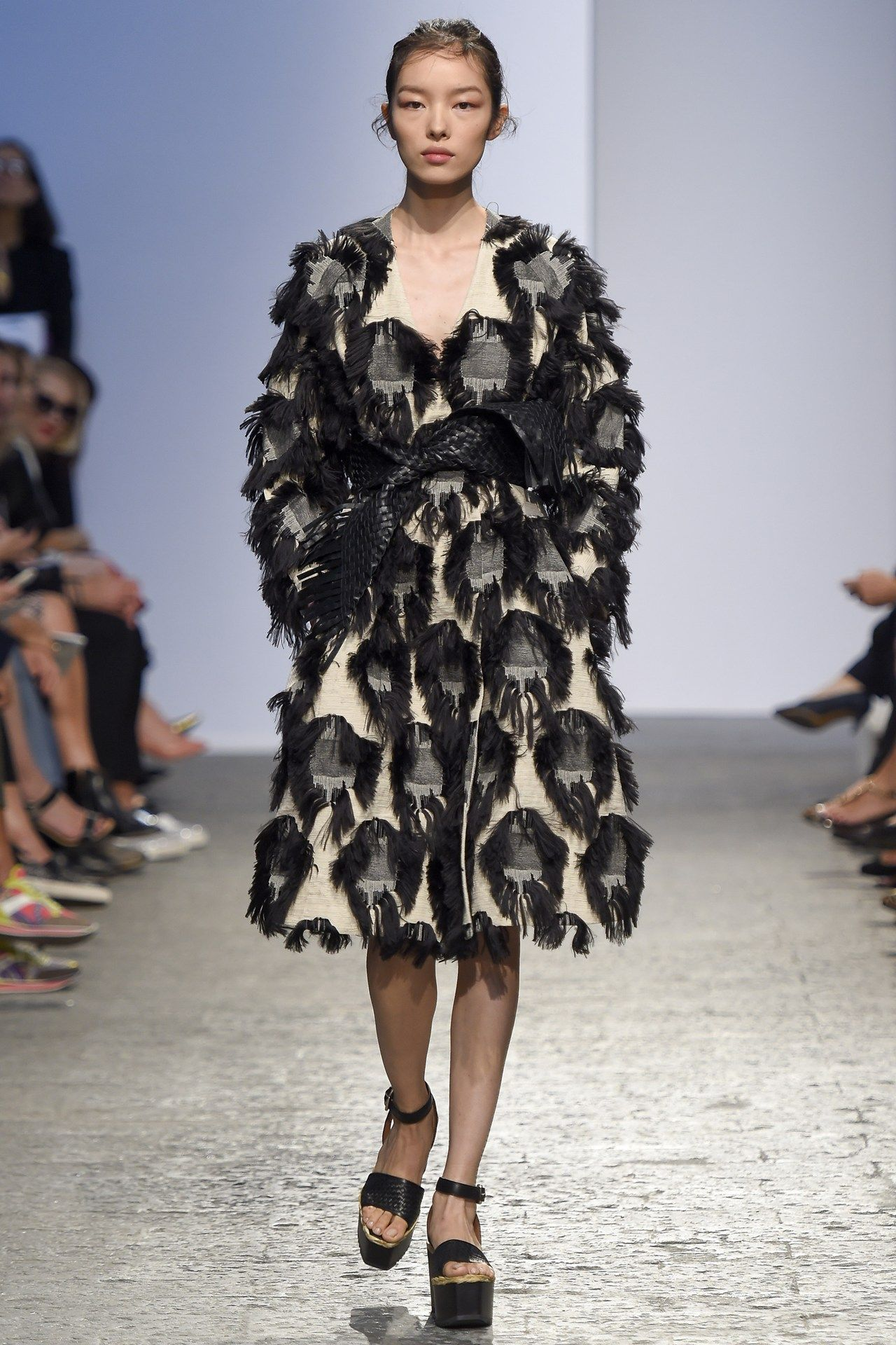d0042ab7a9 Sportmax Spring Summer 2015 Ready-To-Wear