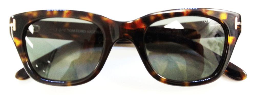 """Snowdon"" #sunglasses from #TomFord"