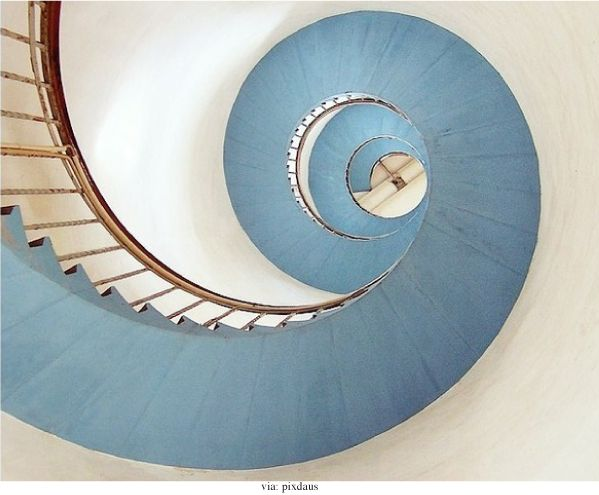 Staircase Ideas | Spiral Stairs | Construction