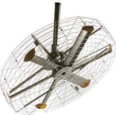 industrial fans industrial ceiling fans big ass fans uk