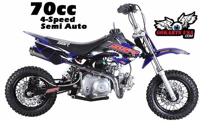 Sr70r mini dirt bike 70cc dual disc brakes ssr 70 pit bike mini sr70r mini dirt bike 70cc dual disc brakes sciox Gallery