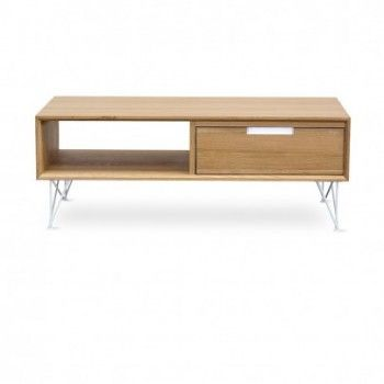 599 00 Was 999 00 Pietement Coffee Table Target Furniture