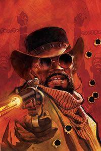 Django/Zorro | Quentin Tarantino escreve crossover entre Zorro e Django Livre nos quadrinhos > Quadrinhos | Omelete