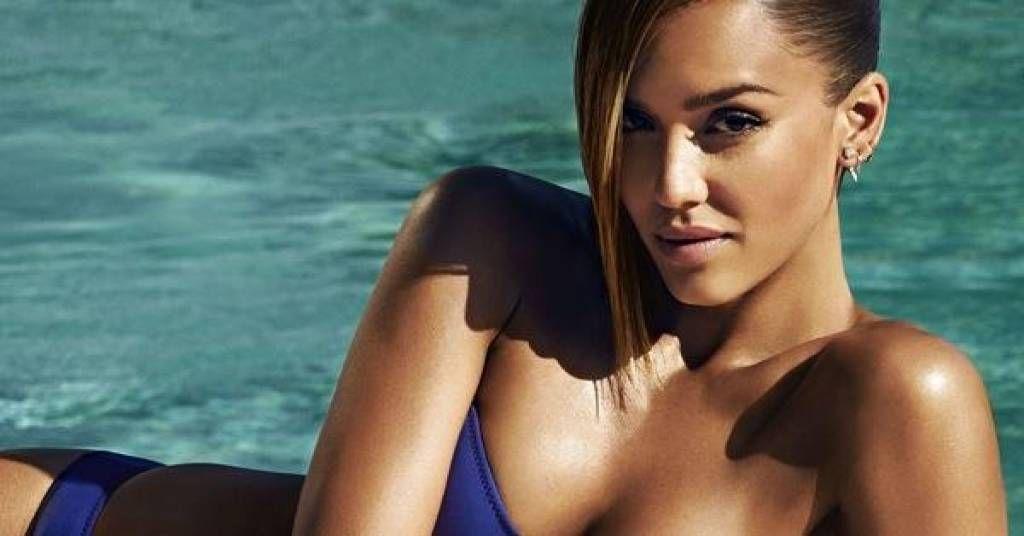Idle bikini girl Dawson Black