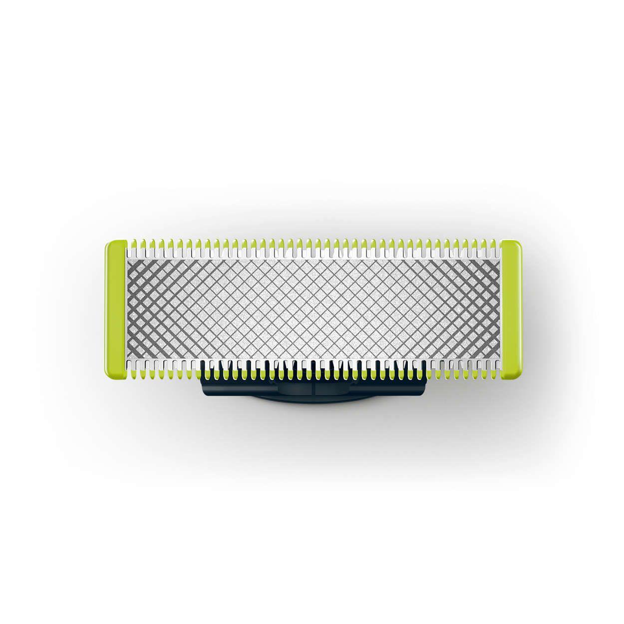 Repuesto De Cuchillas Philips Oneblade Qp210 50 Que Te Mejores