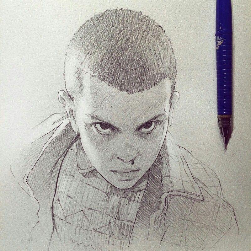 Pin By Rinda Akimichi On Ilya Kuvshinov Illustrations