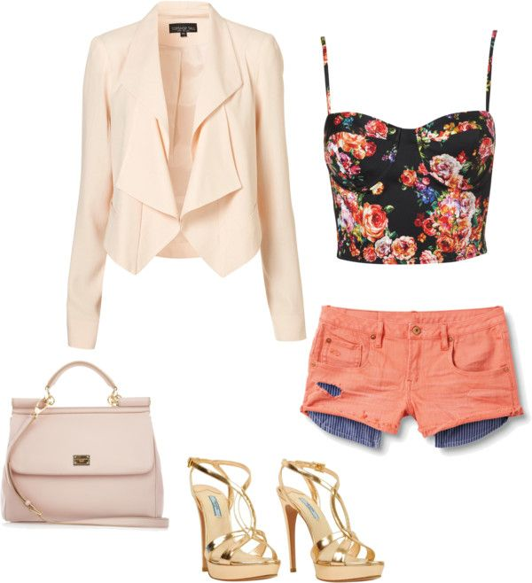 """""""Untitled #1"""" by megsb215 on Polyvore"""