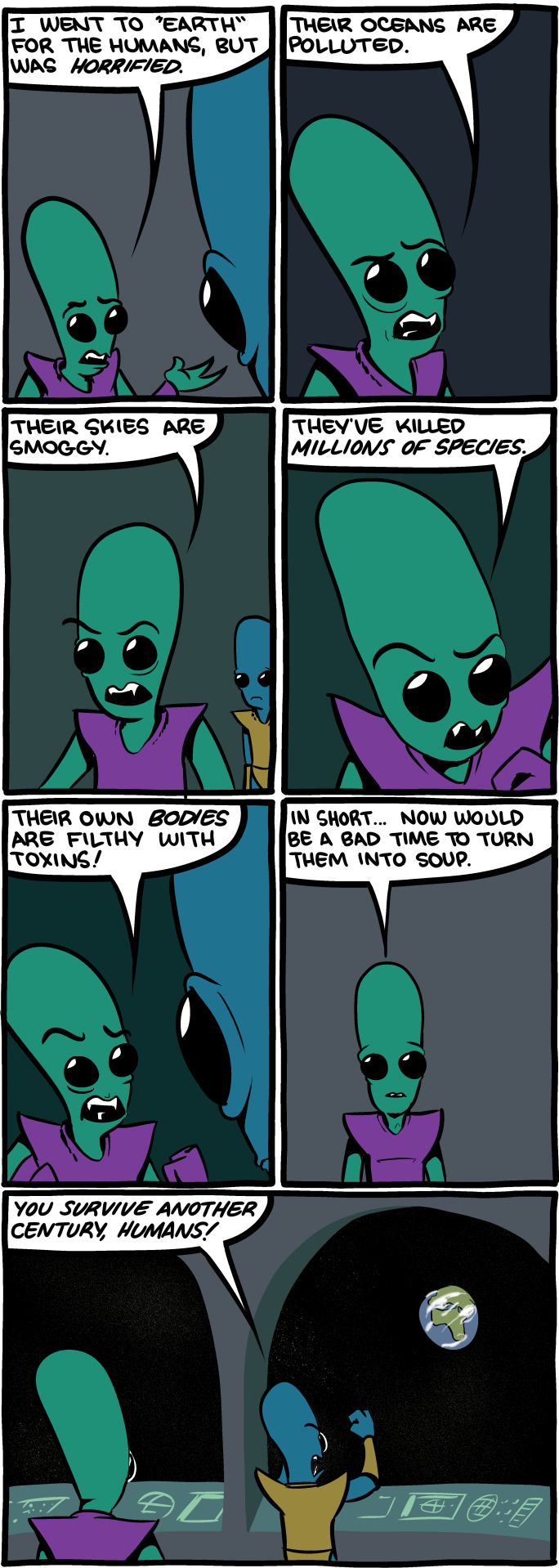 Saturday Morning Breakfast Cereal Funny comic strips