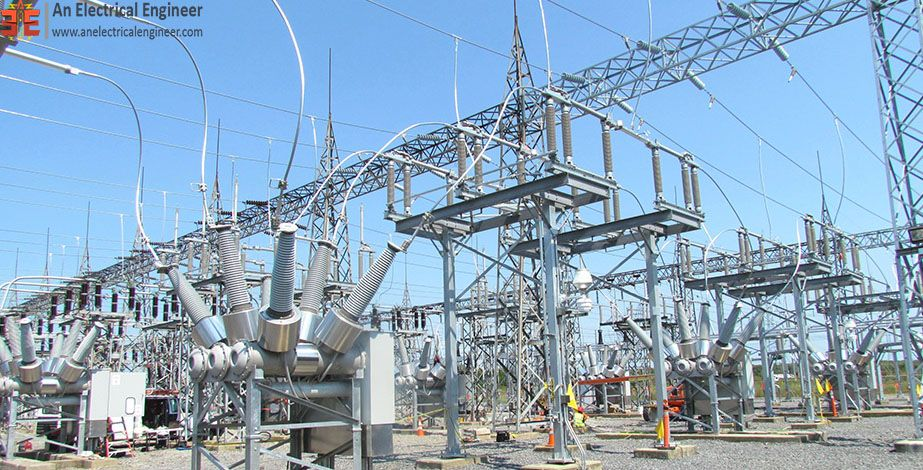 15 Essential Basic Requirement For A Substation Electrical